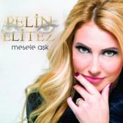 Pelin Elitez: Mesele Aşk - CD