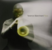 Terence Blanchard: Flow - Plak