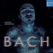Burak Özdemir, Musica Sequenza: Bach: The Silent Cantata - CD