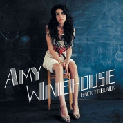 Amy Winehouse: Back To Black (Limited Deluxe Edition - HalfSpeed Mastering) - Plak