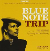 Çeşitli Sanatçılar: Blue Note Trip Vol.3: Goin' Down/ Gettin' Up - CD