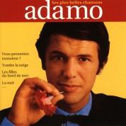 Salvatore Adamo: Ses Plus Belles Chansons - CD