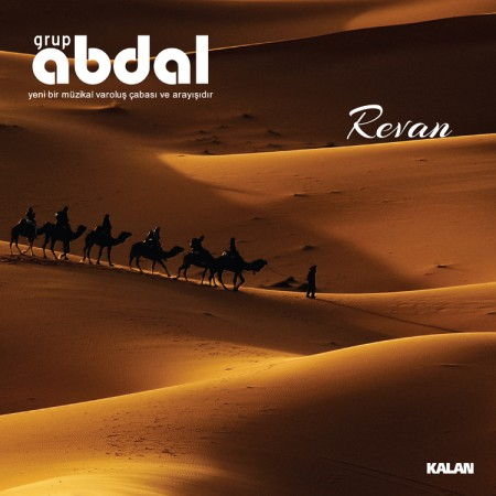 Abdal: Revan - CD