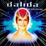 Dalida: Revolution - CD