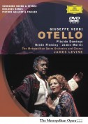 James Levine, James Morris, Plácido Domingo, Renée Fleming, The Metropolitan Opera Orchestra and Chorus: Verdi: Otello - DVD
