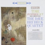 Dave Brubeck: Time Further Out - CD