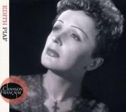 Édith Piaf: Chanson Française - CD