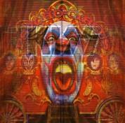 Kiss: Psycho Circus - CD