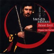 Bülent Evcil: Tango Zamanı - CD