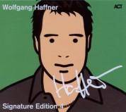 Wolfgang Haffner Signature Edition 4 - CD