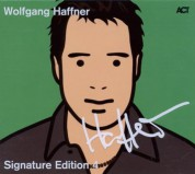 Wolfgang Haffner Signature Edition 4 - CD