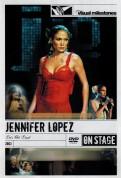 Jennifer Lopez: Let's Get Loud - DVD