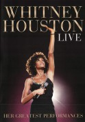 Whitney Houston: Live: Her Greatest Performances - DVD