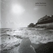John Surman: Coruscating - CD