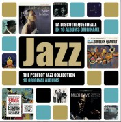 Çeşitli Sanatçılar: The Perfect Jazz Collection Vol.1 - CD