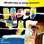 Oscar Peterson: The Jazz Soul Of Oscar Peterson - Plak