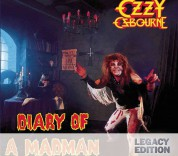 Ozzy Osbourne: Diary Of A Madman (30th Anniversary) - CD