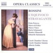 Rossini: Equivoco Stravagante (L') - CD