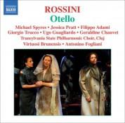 Antonino Fogliani: Rossini: Otello - CD