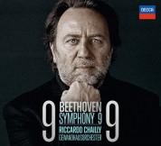 Riccardo Chailly, Gewandhausorchester Leipzig: Beethoven: Symphony No.9 - CD