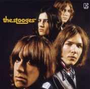 The Stooges (Colored Vinyl) - Plak