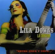 Lila Downs: La Cantina - Plak