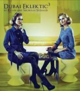 DJ Ravin, DJ Nicholas Sechaud: Dubai Eklektic 3 - CD
