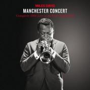 Miles Davis: Manchester Concert + 3 Bonus Tracks - CD