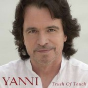 Yanni: Truth Of Touch - CD