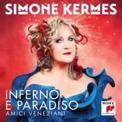 Simone Kermes: Inferno E Paradiso - CD