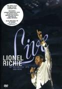 Lionel Richie: Live - DVD