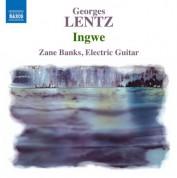 Zane Banks: Lentz: Ingwe - CD
