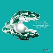 Yury Kunets: Dedication: Symphonic Music - Plak