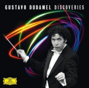 Gustavo Dudamel, Wiener Philharmoniker: Gustavo Dudamel - Discoveries + Dvd Documentary - CD