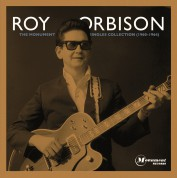 Roy Orbison: The Monument Singles Collection - Plak