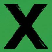 Ed Sheeran: X - CD