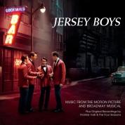 Çeşitli Sanatçılar: Jersey Boys (Soundtrack) - CD