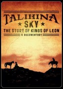 Kings Of Leon: Talihina Sky: The Story Of Kings Of Leon - DVD