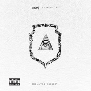 Jeezy: Seen It All - The Autobiography - CD
