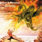 Yngwie Malmsteen: Trilogy - CD
