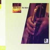 Chet Baker: Baby Breeze - CD