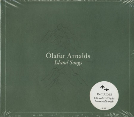 Ólafur Arnalds: Island Songs - CD