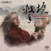 Evelyn Glennie, Taipei Chinese Orchestra, Yiu-Kwong Chung: Ecstatic Drumbeat - SACD