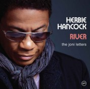 Herbie Hancock: River: The Joni Letters - Plak