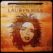 Lauryn Hill: The Miseducation of Lauryn Hill - Plak
