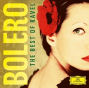 Ravel: Bolero - The Best Of Ravel - CD