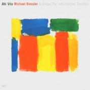 Michael Riessler: Ahi Vita - CD