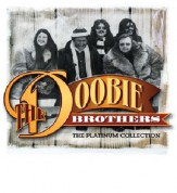 Doobie Brothers: Platinum Collection - CD