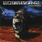 Scorpions: Acoustica - Plak