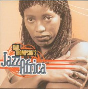 Gail Thompson: Jazz Africa - CD
